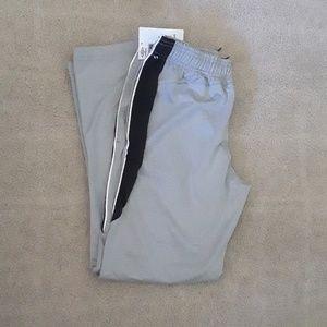 NWT Boys Athletic Pants Size L 12/14